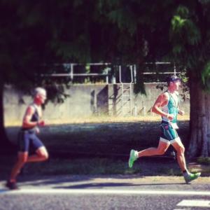 mid summer run