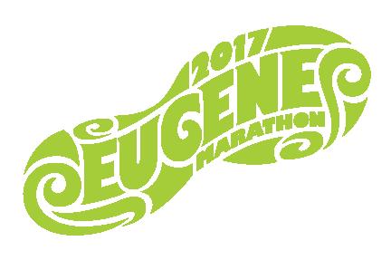 Eugene Marathon 2017 here I come!