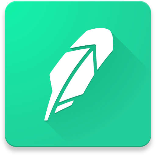 Robinhood App. My #1 recommended trading platform if you're looking to get into the world of stock investing.